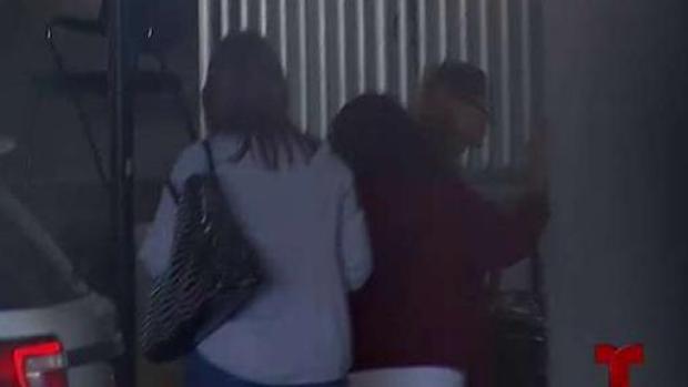 [TLMD - PR] Madre identifica cuerpos de niños asesinados en Ponce