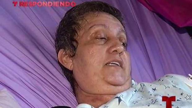 [TLMD - PR] Maestra de Jayuya quedó viuda y sin hogar tras María