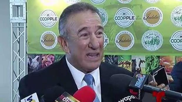 [TLMD - PR] Manuel Cidre: Corrupción es como las sagas de Star Wars