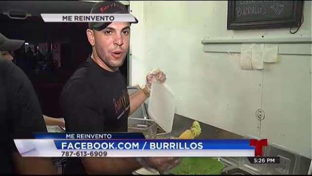 [TLMD - PR] Me Reinvento: Burrillos