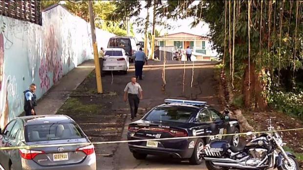 [TLMD - PR] Menor de 17 años es asesinado en Caimito