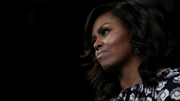 [EXPIRED] Michelle Obama confiesa lo más duro que vivió en la Casa Blanca