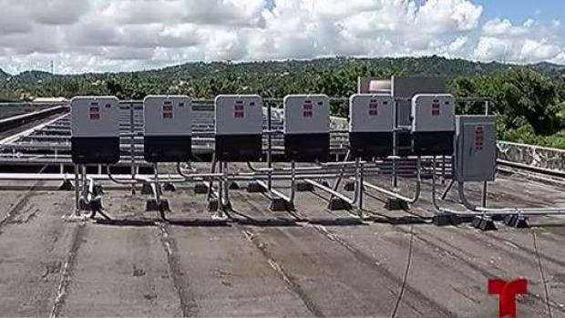 [TLMD - PR] Millonaria inversión de la Cruz Roja en Puerto Rico
