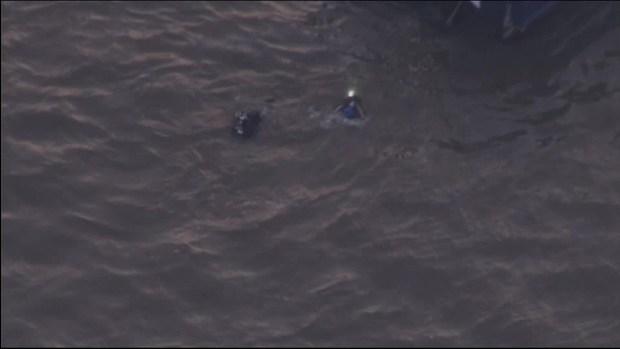 Cae avión en el río Hudson cerca de Nueva York