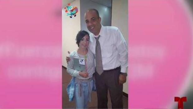 Una de las gestas más hermosas de la vida de Héctor Ferrer