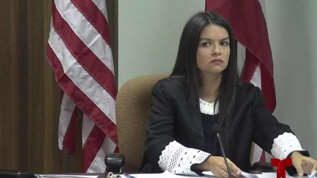 [TLMD - PR] No causa para arresto contra Wanda Vázquez