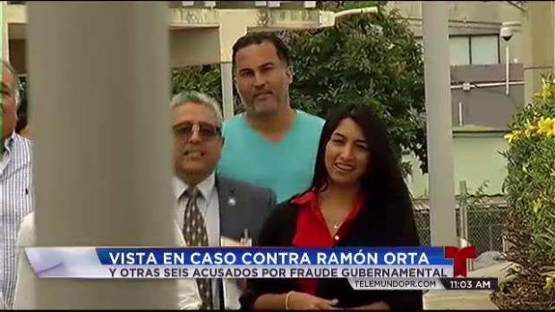 [TLMD - PR] No comparecen Miguel Sosa ni Ramón Orta al Tribunal