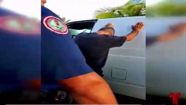 [TLMD - PR] No hallan causa para arresto contra Tito Kayak