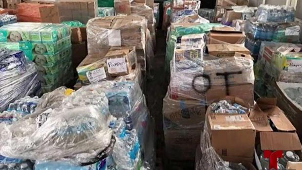 [TLMD - PR] No llegan suministros por alegado fraude