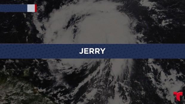 [TLMD - PR] Conoce cómo se llamarán las tormentas del 2019