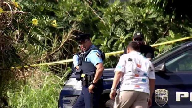 [TLMD - PR] Violenta mañana en la región policiaca de Bayamón