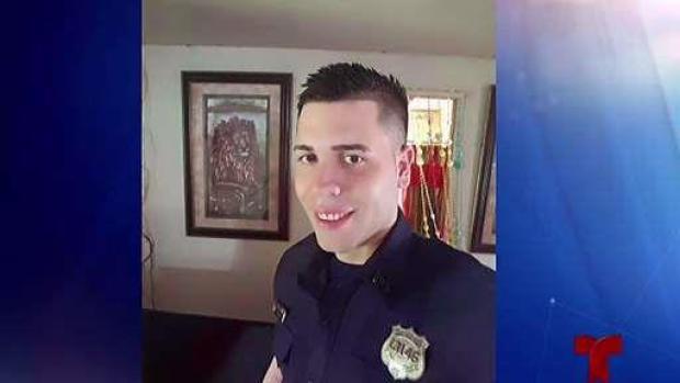 Oficial de Corrección muere por tiro en la cabeza