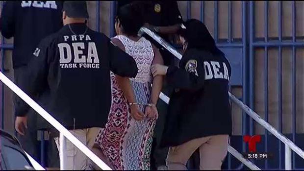 [TLMD - PR] Arrestos por drogas, asesinatos y abuso sexual a menores