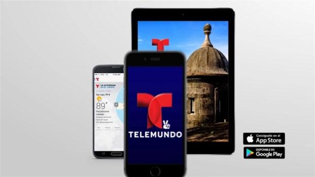 Mantente informado con Telemundopr.com