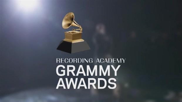 No te pierdas los Premios Grammy