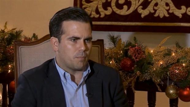 [TLMD - PR] Gobernador se confiesa: lo que más le impactó de María