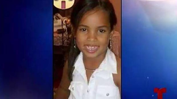 [TLMD - PR] Como asesinato investigan muerte de niña en Barrio Obrero