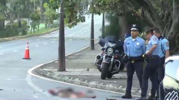 [TLMD - PR] Peatón muere arrollado frente al Escambrón