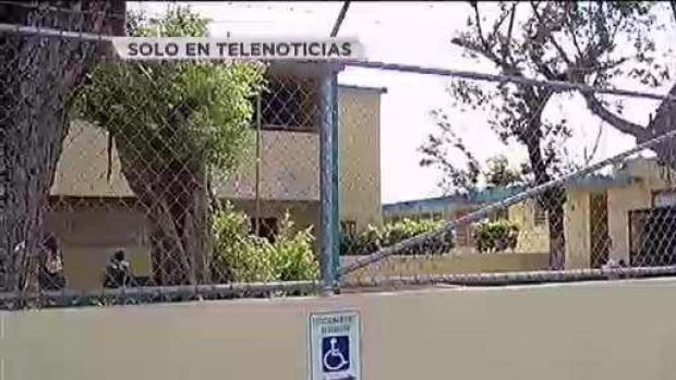 Peleas son la orden del día en escuela de Guaynabo