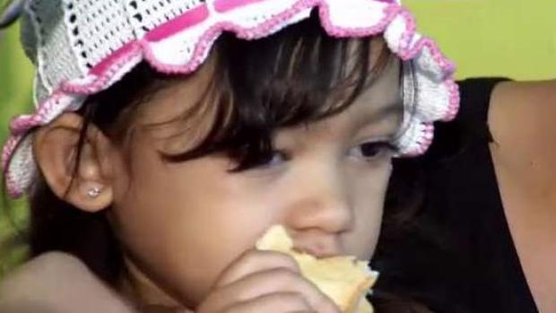 [TLMD - PR] Dale oportunidad de vida a esta niñita de tres años