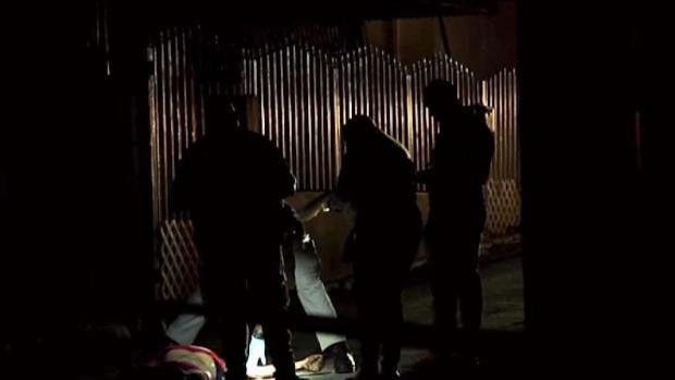 [TLMD - PR] Policía investiga doble asesinato