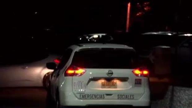 [TLMD - PR] Policía investiga muerte de infante en Ponce