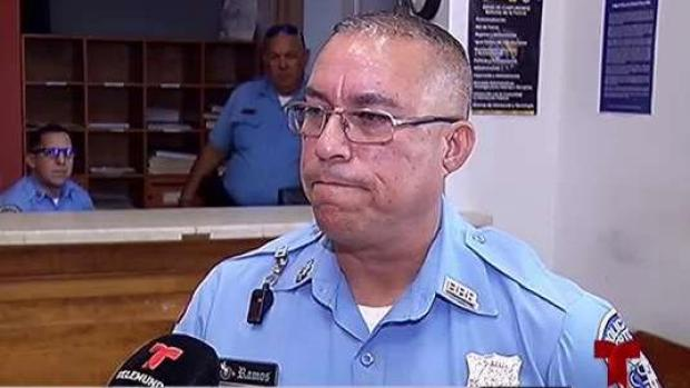 [TLMD - PR] Policías no salen de su asombro tras asesinato-suicidio