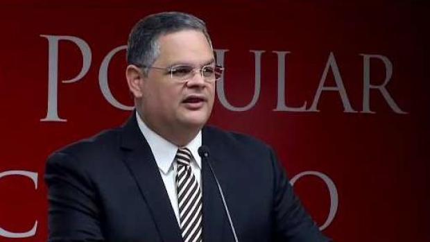Populares votarán en contra de la designación de Raúl Maldonado
