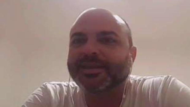 [TLMD - PR] Puertorriqueño sorprendido por ataque en Barcelona