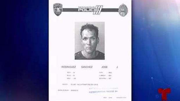 [TLMD - PR] Radican cargos por robo de película