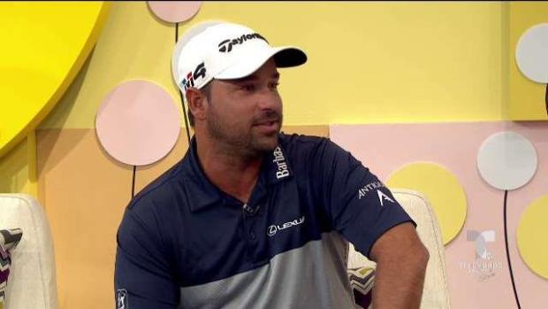 [TLMD - PR] Rafa Campos cuenta cómo empezó a jugar golf