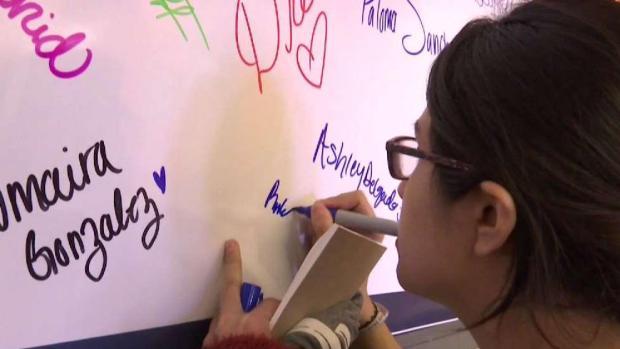 [TLMD - El Paso] Reconocen a graduados de primera generación