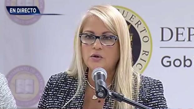 [TLMD - PR] Refieren al FEI a altos funcionarios del Gobierno