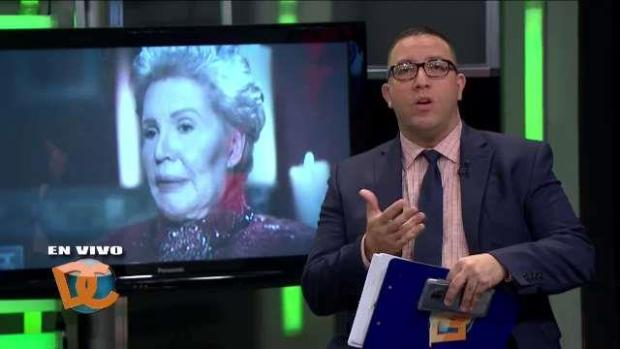 [TLMD - PR] Reina la incertidumbre por hospitalización de Walter Mercado