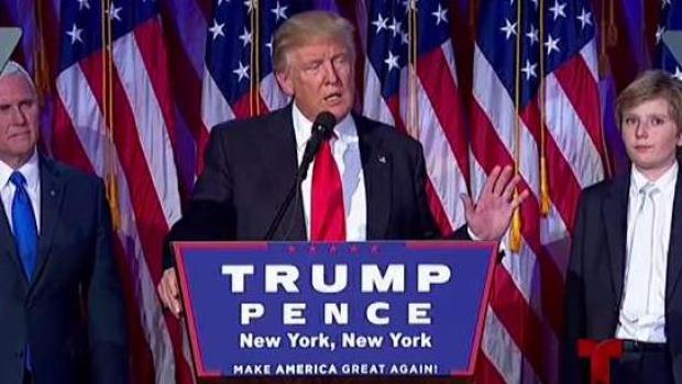 [TLMD - PR] Reina la preocupación entre boricuas por victoria de Trump
