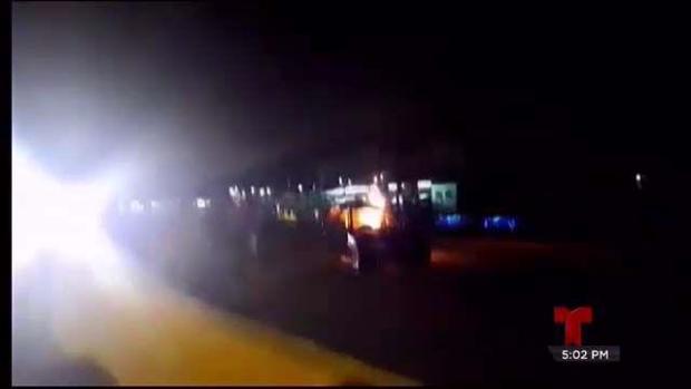 [TLMD - PR] Reincidente conductor que provocó fatal accidente en Caguas