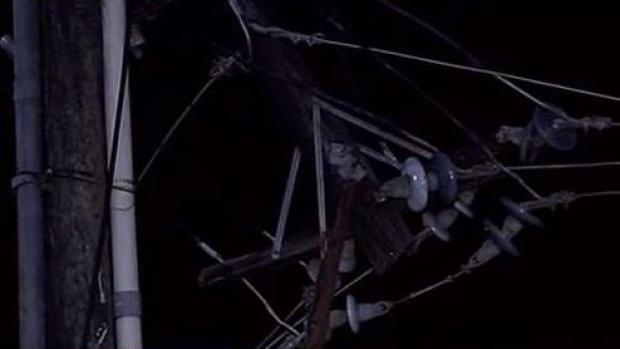 [TLMD - PR] Residencial San Fernando denuncia falta de luz