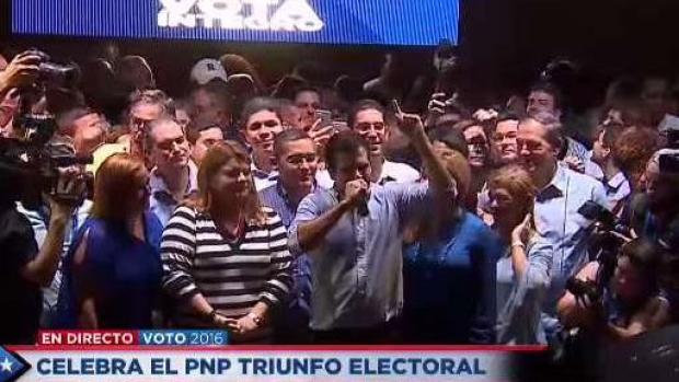 [TLMD - PR] Ricardo Rosselló nuevo gobernador de Puerto Rico