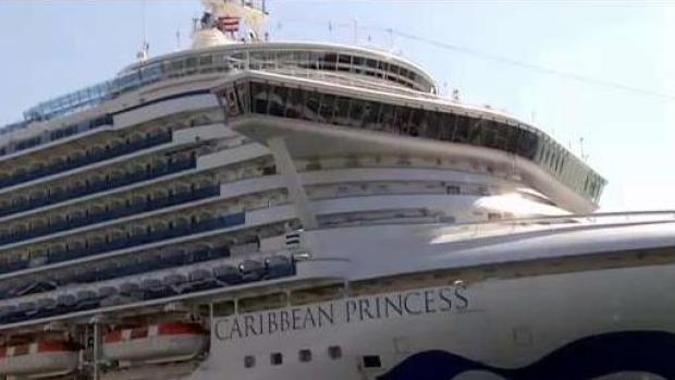 [TLMD - PR] Sabor Latino llega al Caribbean Princess