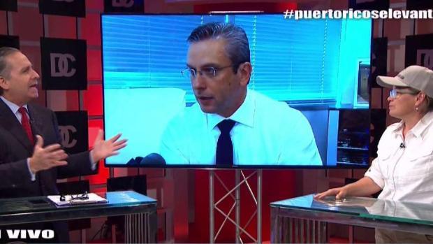 [TLMD - PR] Santini y AGP critican a Carmen Yulín