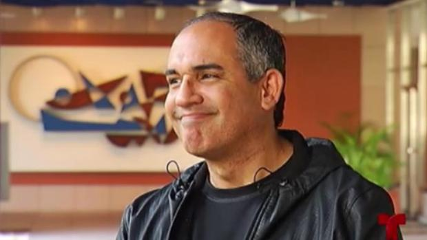 [TLMD - PR] Se emociona Herbert Cruz al recordar a Elliott Castro