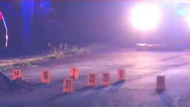 [TLMD - PR] Se reporta doble asesinato en Las Piedras