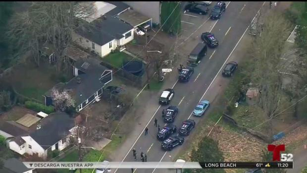 [TLMD - LV] Seattle: tiroteo mortal