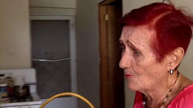 [TLMD - PR] Tu Hogar Renace dejó a anciana viviendo en pésimas condiciones