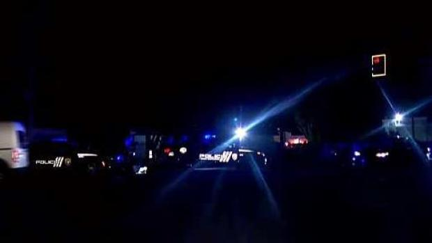 [TLMD - PR] Sexagenario fallece tras impactar postes