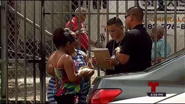 [TLMD - PR] Sicarios asesinan hombre en Río Piedras