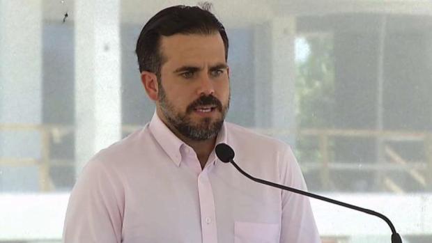 [TLMD - PR] Sin ofenderse el gobernador por críticas en su contra