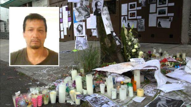 Video: acusado por asesinato de periodista mexicano