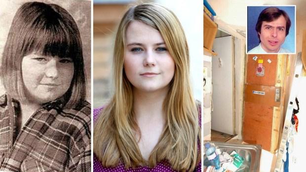 """""""Una maldición"""": tras 8 años secuestrada en sótano, así rehace su vida"""