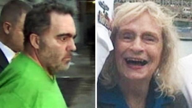 Hombre acusado de matar a anciana por sus fuertes ronquidos